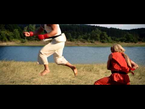 STREET FIGHTER: Assassin's fist - Trailer HD VF