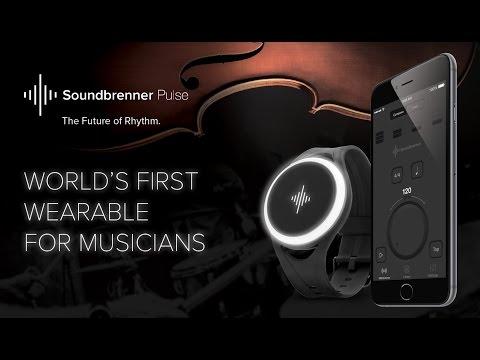 L'app Metronome di Soundbrenner rompe i record: è ora utilizzata da oltre 500.000 musicisti ogni mese!
