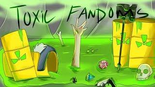 Video The Worst Toxic Fandoms MP3, 3GP, MP4, WEBM, AVI, FLV Oktober 2018