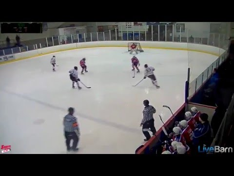 LiveBarn Plays of the Week Edition 8