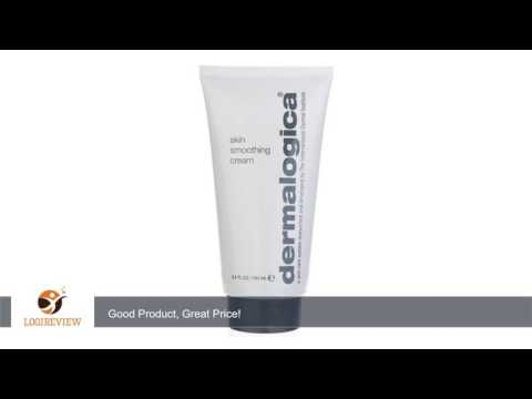 Dermalogica Skin Smoothing Cream 3.4oz, 100ml Skincare Moisturizers | Review/Test