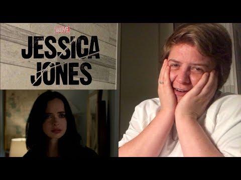 Jessica Jones - 2x06 [ AKA Facetime ] Reaction