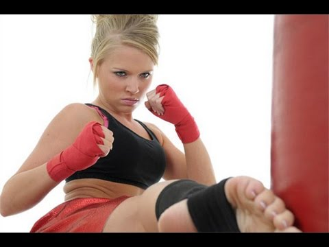 MMA Training Tip For Strength and Conditioning – Must Do Training For Surviving in the Cage