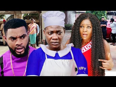 RETURN OF HUMBLE SERVANT SEASON 1&2 (MERCY JOHNSON) 2019 LATEST NIGERIAN NOLLYWOOD MOVIE