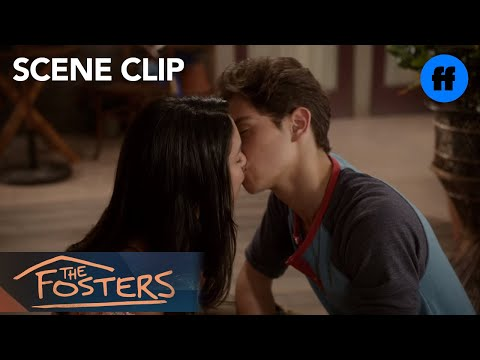 The Fosters | Season 1, Episode 11: Jesus & Lexi Say Goodbye | Freeform