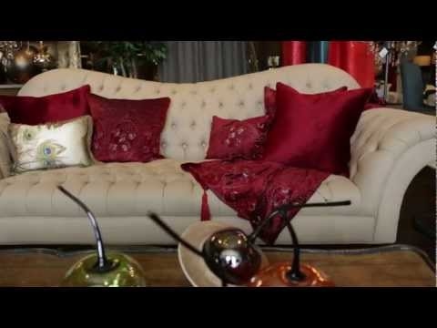 Arhaus | Furniture | The Club Sofa