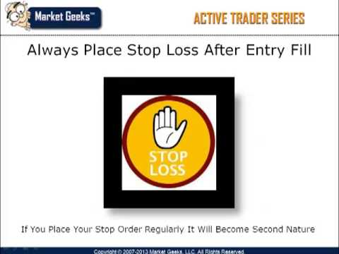 Day Trader Rules – Follow These Basic Rules And Stay Out Of Trouble