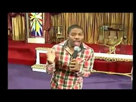 PMMW Summer Conference 2012 w/ Guest Speaker Prophet Brian Carn Day Session part 1