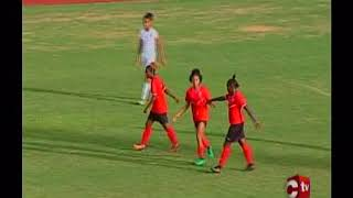 Download Lagu T&T Vs Haiti In Opening Match Of CONCACAF Under 20 Women's World Cup Qualifying Tournament Mp3