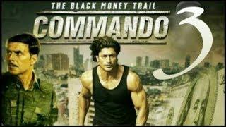 Video Commando 3 Trailer 2018 | Akshay Kumar | Vidhyut Jamwal | Esha Gupta MP3, 3GP, MP4, WEBM, AVI, FLV Mei 2018