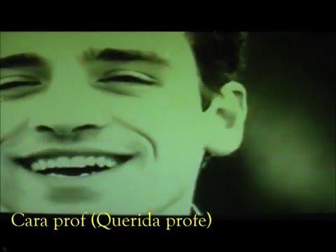 , title : 'Eros Ramazzotti Cara Prof video Ufficiale'