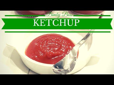bimby: ecco come fare in casa il ketchup