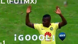Semifinal de Vuelta - Pumas VS América - Semifinal Torneo Apertura 2015 - Liga Bancomer MX