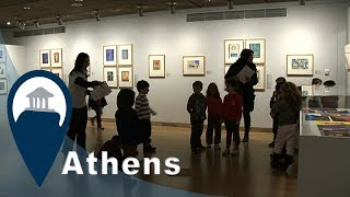 Athens | Theocharakis Foundation