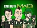 CALL OF DUTY: MW3 the Musical
