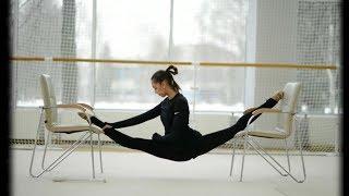 Rhythmic Gymnastics Training -  Heart of Courage  |HD|