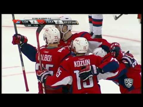 Daily KHL Update - March 18th, 2017 (English) (видео)