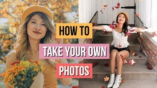 Video How to Take Your Own Pictures! 📸 MP3, 3GP, MP4, WEBM, AVI, FLV Desember 2018