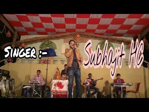 Subhajit Hom Choudhury/Diye nake noshi (видео)