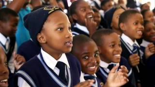 GEN100™ DSTV Advert. Video footage captured from media event and used for TV advert explaining what GEN100™ is about.