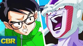 Video 10 Times Gohan Was Heavily Underestimated (Dragon Ball) MP3, 3GP, MP4, WEBM, AVI, FLV Juli 2019