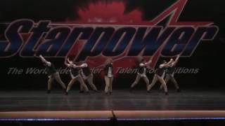 Complexity Dance Center- Lacrea