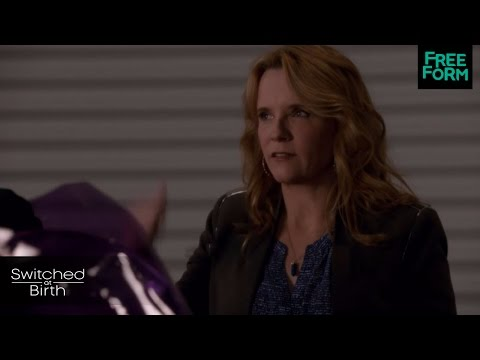 Switched at Birth 3.15 Clip 'On a MIssion'