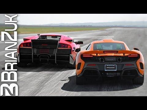 Supercars Drag Racing 2