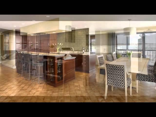 Arredare il soggiorno zona pranzo con cucina a vista   virtual ...