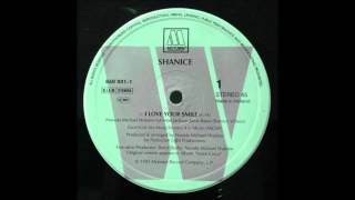 Shanice - I Love Your Smile (Extended Mix)