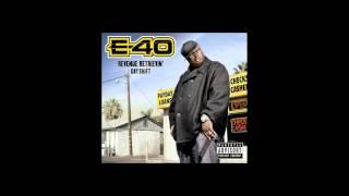 Got It E-40 Revenue Retrievin' Day Shift Album