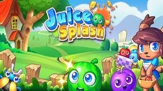 Видео в Juice Splash