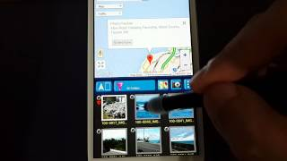 GPS Photo Viewer YouTube video
