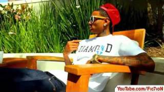 Soulja Boy - Weed & Shoes [New Video Offcial]