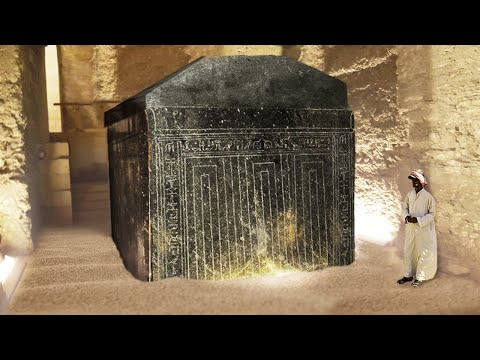 9 Most Mysterious Discoveries Made In Egypt