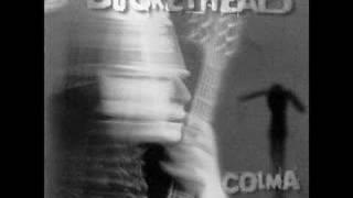 Machete Buckethead