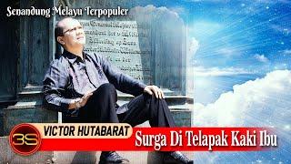 Nonton Victor Hutabarat   Sorga Di Telapak Kaki Ibu   Official Video   Film Subtitle Indonesia Streaming Movie Download