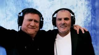 הזמרים יהורם גאון & ישי לוי - סינגל חדש - תקשיב לי אחי