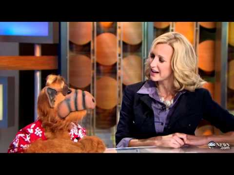Alf Has Still Got It (GMA Interview)
