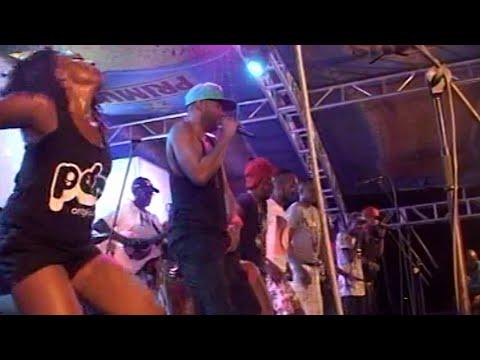 """Fally Ipupa """" ORIGINAL """" Concert à Kinshasa"""