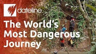 Video The World's Most Dangerous Journey? MP3, 3GP, MP4, WEBM, AVI, FLV Desember 2018