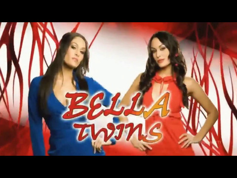 Video The Bella Twins 2nd WWE Entrance Video download in MP3, 3GP, MP4, WEBM, AVI, FLV January 2017