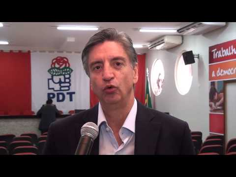 Dagoberto Nogueira afirma que continuará defendendo bandeiras populares