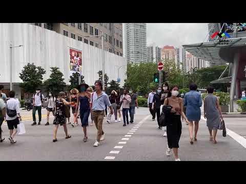 【寰宇快訊第58期】新加坡促經濟推 ...