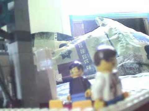 Lego Jaws Pt. 4