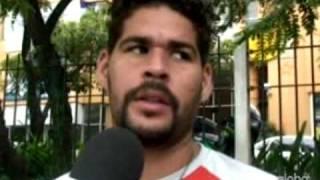 Deu no Globo Esporte: paneleiros já admitem molambada vascaína na segundona em 2009. Eu falei que isso ia dar merda...