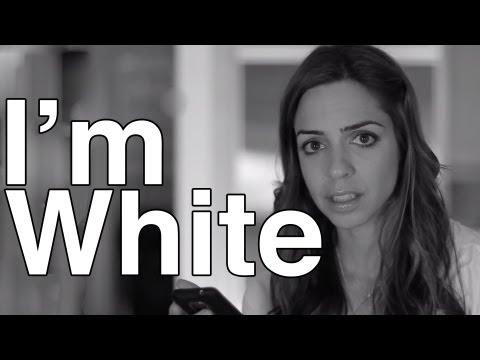 #WhiteGirlProblems