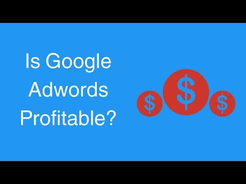 Watch 'Is Google Adwords Profitable? '