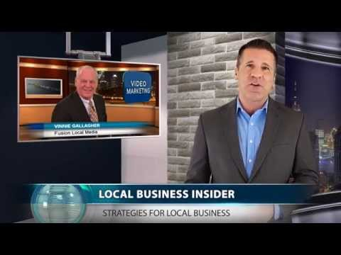 Video Marketing Secrets For Philadelphia Companies From Fusion Local Media 610-833-8146