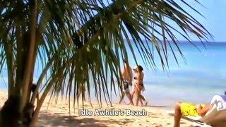Idle Awhile - The Beach